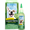 Find TropiClean Fresh Breath Clean Teeth Oral Care Gel on 1-800-PetMeds