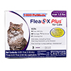 Find Flea5X Plus - Generic to Frontline Plus on 1-800-PetMeds
