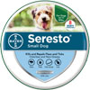 Seresto $20 Mail-In Rebate