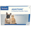 Find Virbac Anxitane on 1-800-PetMeds