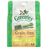 Greenies Grain Free Dental Treats for Dogs