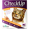 Find CheckUp At Home Wellness Test for Cats on 1-800-PetMeds