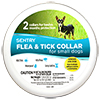 Sentry Flea & Tick Collar