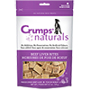 Find Crumps' Naturals Beef Liver Bites on 1-800-PetMeds