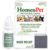 Find HomeoPet Nose Relief on 1-800-PetMeds