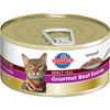 Find Hill's Science Diet Adult Canned Cat Food  on 1-800-PetMeds