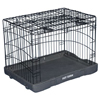 Find the Travel Lite Wire Dog Crate at PetMeds®