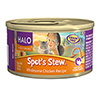 Find Halo Spot's Stew Canned Cat Food on 1-800-PetMeds