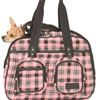 Snoozer Deluxe Pet Tote Bag & Dog Carrier