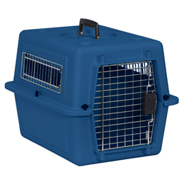 Compare travel lite wire dog crate to vari kennel fashion for Wifi dog crate