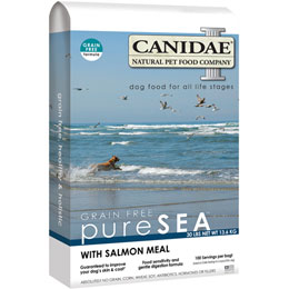 Canidae Pure Sea Salmon Formula Dry Dog Food at Pet Meds