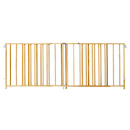 Extra Wide Swing Pet Gate