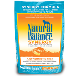 Dick Van Patten's Natural Balance Ultra Dry Dog Formula
