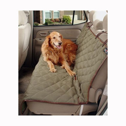 Find the Solvit Deluxe Bench Seat Cover at PetMeds