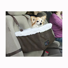 Find the Solvit Pet Booster Seat at PetMeds