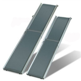 Telescoping Dog Ramps at PetMeds