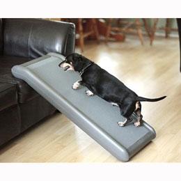 Compare Indoor Pet Ramp to Small Folding Dog Ramp to Solvit Half ...