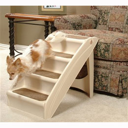 PupSteps Plus Pet Stairs at PetMeds