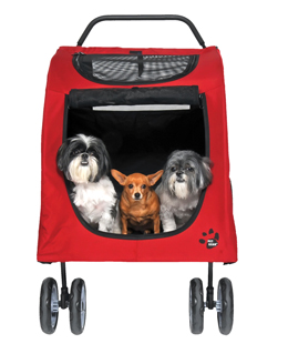 Special Edition Pet Stroller