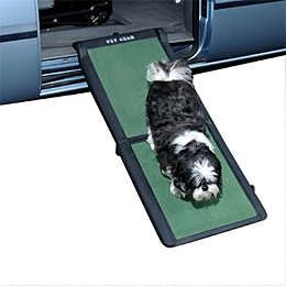 Small Folding Dog Ramp