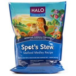 Halo Dog Food For Sensitive Stomach