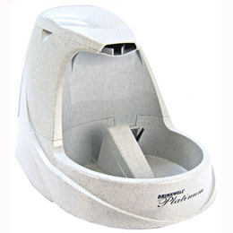 Drinkwell Outdoor Pet Fountain at PetMeds