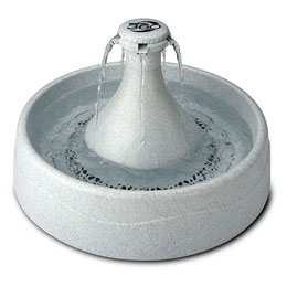 Drinkwell 360 Pet Fountain at PetMeds