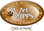 Vet-VIPPS Click to Verify